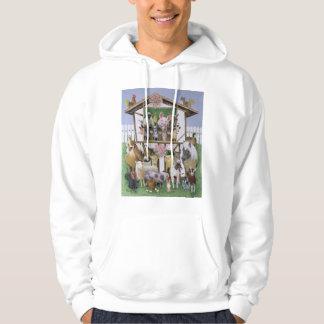 Animal Playhouse Sweatshirt