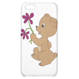 animal.png iPhone 5C cover