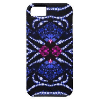 Animal Print Abstract iPhone5 Cases