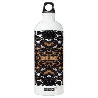 Animal Print Abstract SIGG Traveler 1.0L Water Bottle