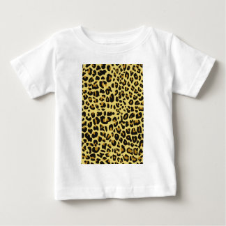 Animal Print Baby T-Shirt