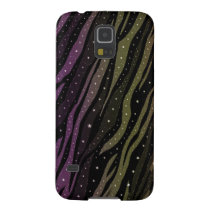 Animal Print  Bling Pattern Samsung galaxy5 Case