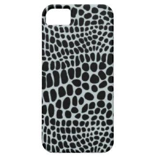 Animal Print Cellular Phone Case iPhone 5 Cases