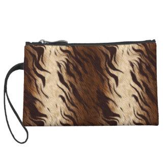 Animal Print Customizable Clutch/Cosmetic/Mini Bag