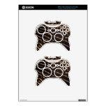 Animal Print (fur) Xbox 360 Controller Skins