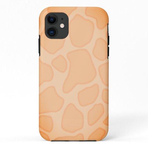 Animal Print IPhone 11 Protective Case