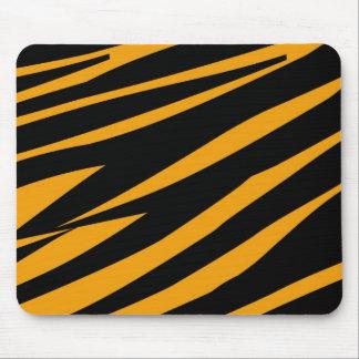 Animal Print Mouse Pad