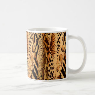 Animal Print Mug Gift Ideas