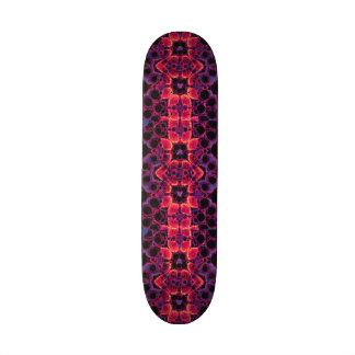 Animal Print Pattern Skate Decks
