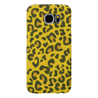Animal print samsung galaxy s6 case