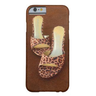 Animal Print Sandals Phone Case