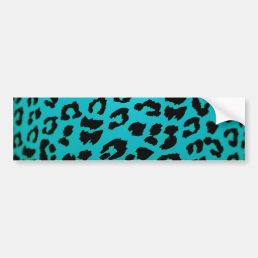 animal-print-snow-leopard-background-620811  ANIMA Bumper Stickers