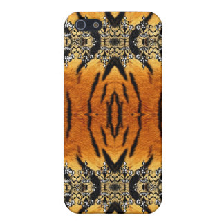 Animal Print Speck Case 3 Cases For iPhone 5