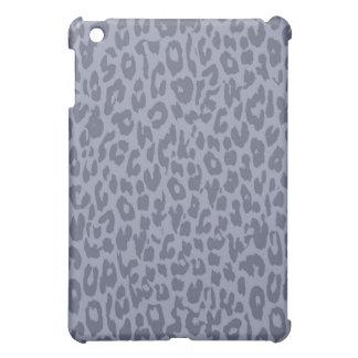 Animal print texture of leopard 2 iPad mini covers