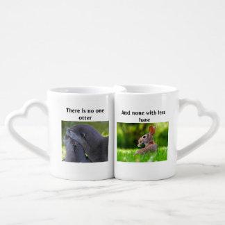 Animal Pun Mug