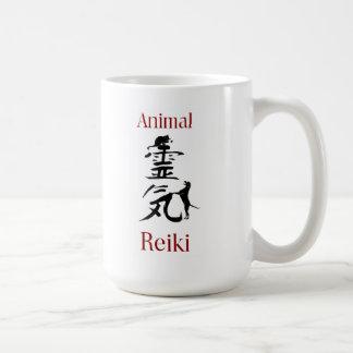 Animal Reiki Mug