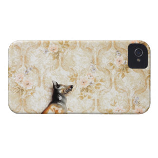 Animal representation,novelty item,shelf,knick Case-Mate iPhone 4 case