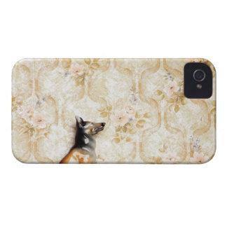 Animal representation,novelty item,shelf,knick iPhone 4 cover