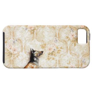 Animal representation,novelty item,shelf,knick iPhone SE/5/5s case