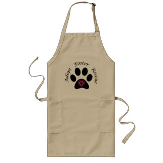 Animal Rescue Apron