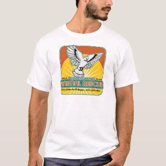 Animal Rescue Bird T-Shirt