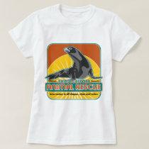Animal Rescue Fur Seal T-Shirt