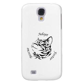 Animal Rescue Galaxy S4 Cover