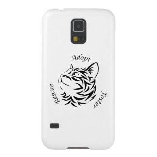 Animal Rescue Galaxy S5 Covers