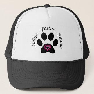 Animal Rescue Hat