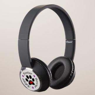 Animal Rescue Headphones