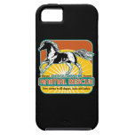 Animal Rescue Horse iPhone 5 Cover