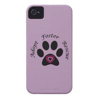 Animal Rescue iPhone 4 Case
