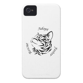 Animal Rescue iPhone 4 Cover