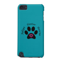 Animal Rescue iPod Touch 5G Cover