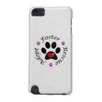 Animal Rescue iPod Touch (5th Generation) Case