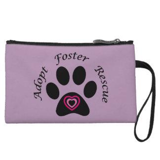 Animal Rescue Mini Clutch