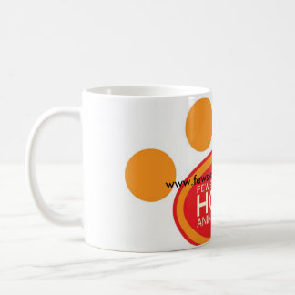 Animal Rescue Mug for Your Coffee