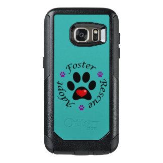 Animal Rescue OtterBox Samsung Galaxy S7 Case