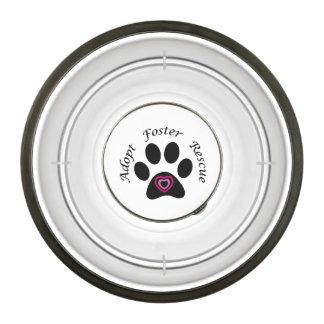 Animal Rescue Pet Bowl