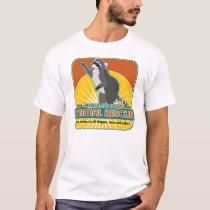 Animal Rescue Raccoon T-Shirt