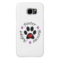 Animal Rescue Samsung Galaxy S6 Case