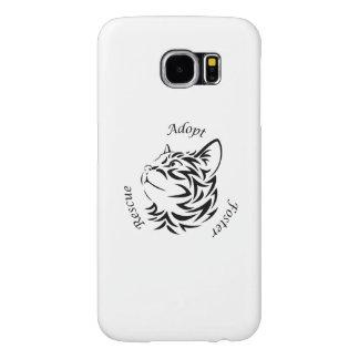 Animal Rescue Samsung Galaxy S6 Cases