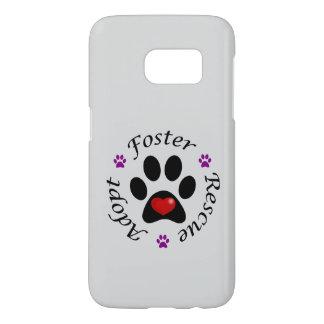 Animal Rescue Samsung Galaxy S7 Case