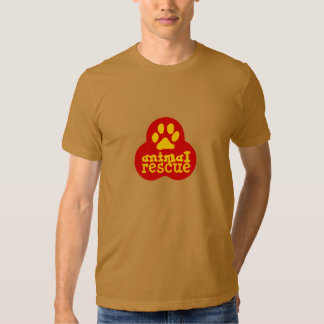 Animal Rescue T-Shirt