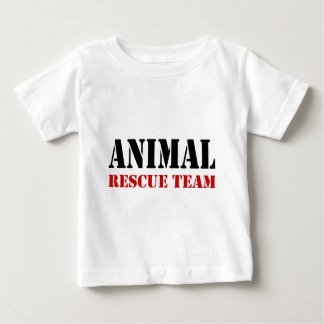 Animal Rescue Team Light T-Shirts & Apparel