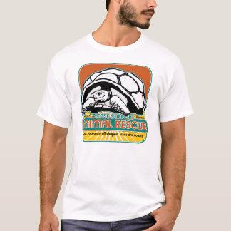 Animal Rescue Turtle T-Shirt