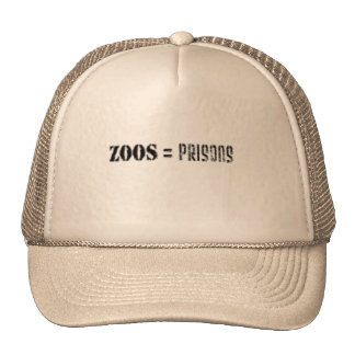 Animal Rights Hat