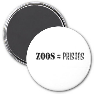 Animal Rights Magnets