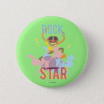 Animal - Rock Star Button