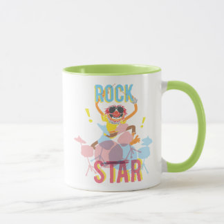 Animal - Rock Star Mug
